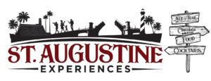 St. Augustine Experiences logo
