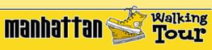 Visit home page of Manhattan Walking Tour
