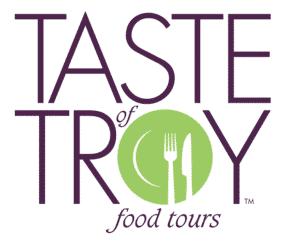Taste of Troy Logo