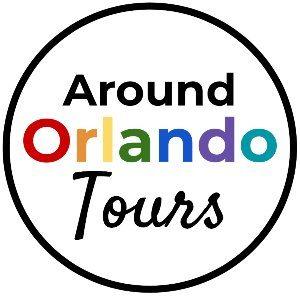 Around Orlando Tours logo