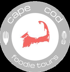 cape cod foodie tours logo