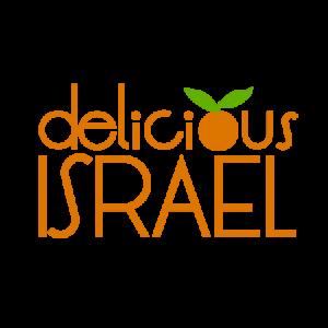 delicious isreal logo