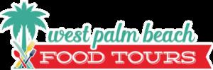west palm beach food tours logo